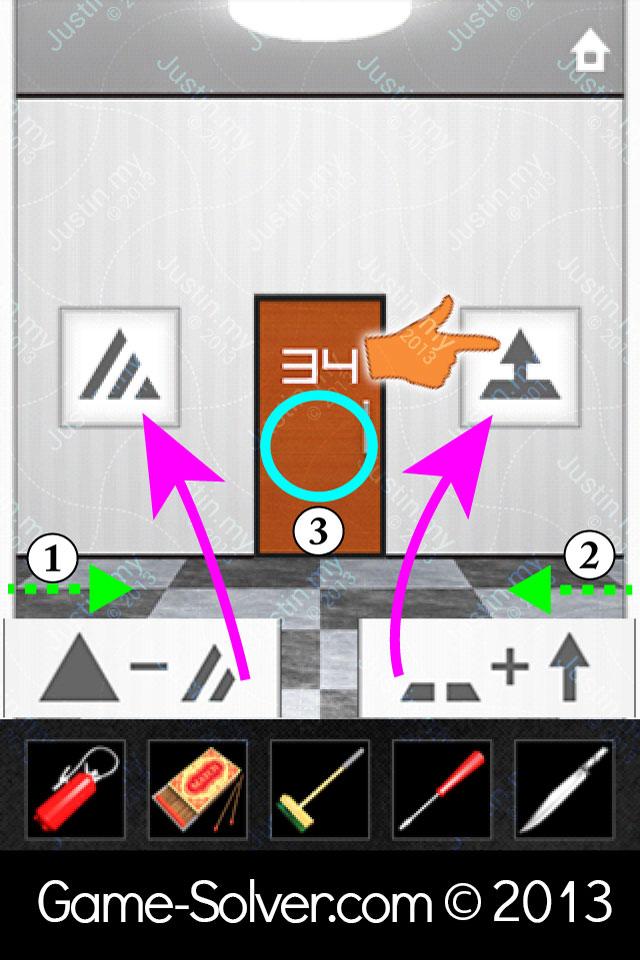 Dooors 2 Level 34