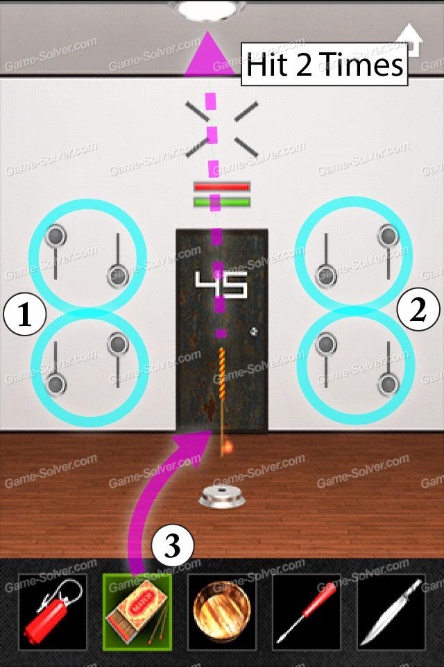 Dooors 2 Level 45