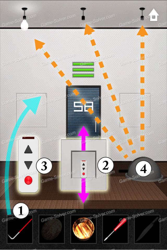 Dooors 2 Level 58