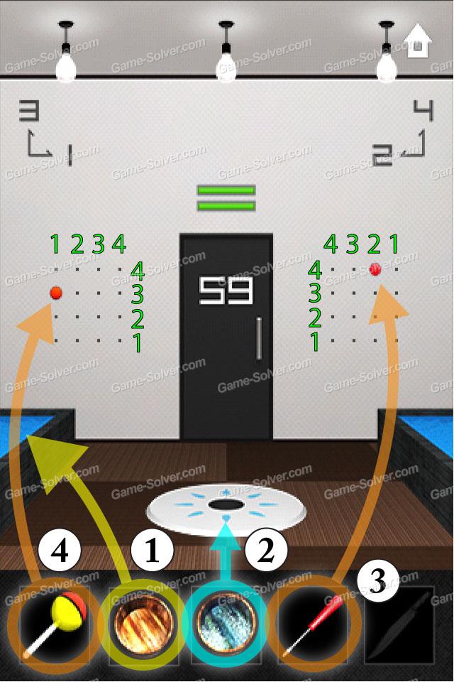 Dooors 2 Level 59