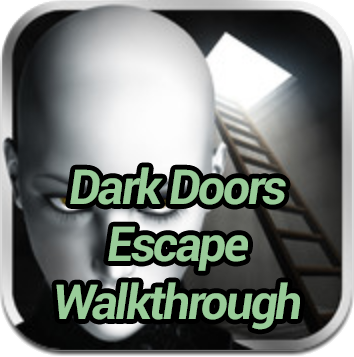 Dark Doors Escape Stage 23