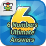 6-Numbers-Ultimate-Answers