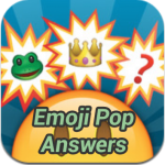 Emoji Pop Answers