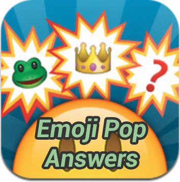 Emoji pop level 10 game solver