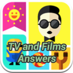 Icon Pop Quiz TV and Films Answers
