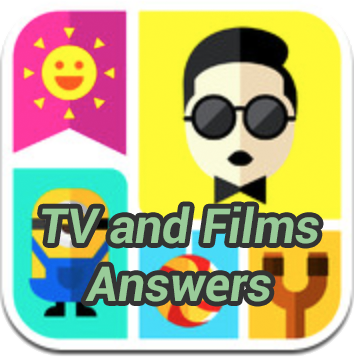 Icon Pop Quiz TV and Films Answers Panda Pop Game Ipad