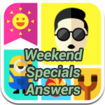 Icon Pop Quiz Weekend Specials Answers