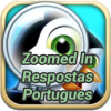 Zoomed In Respostas Português