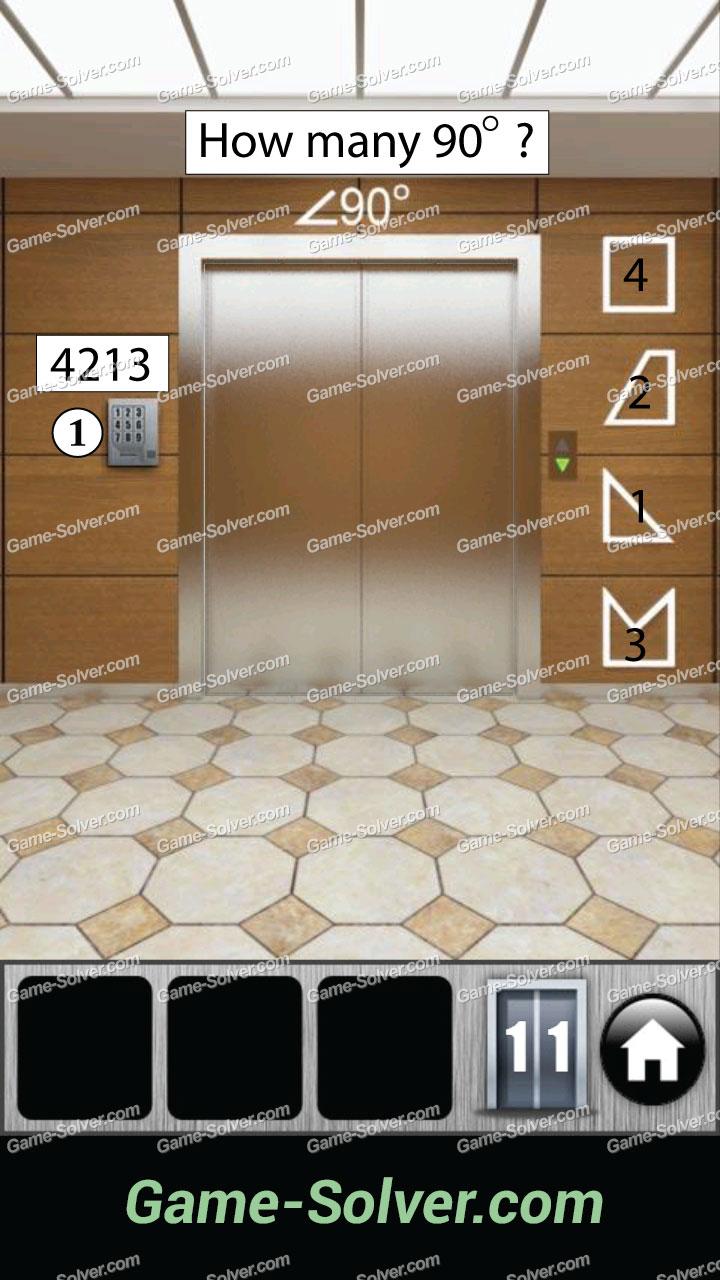 100 doors 2013 level 11 game solver for 100 doors door 11 walkthrough