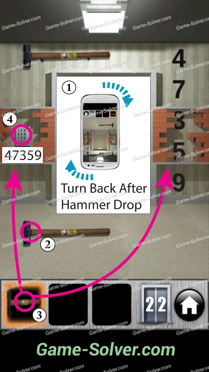100 doors 2013 level 22 game solver for 100 doors door 22