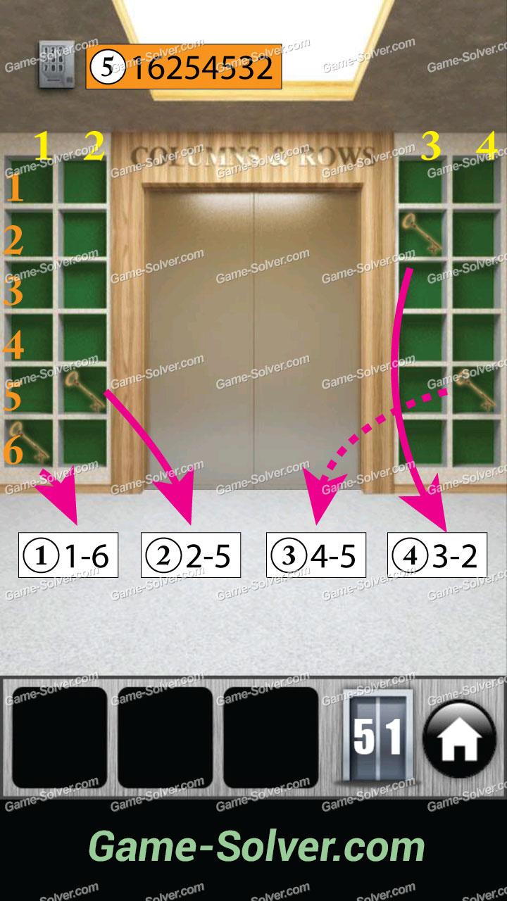 100 Doors 2013 Level 51 100 Doors 2013 Level 51 Game Solver