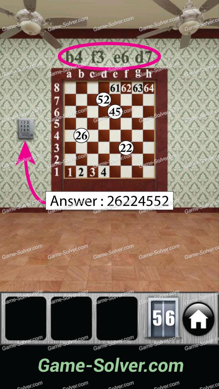 100 doors 2013 level 56 game solver for 100 door 2013
