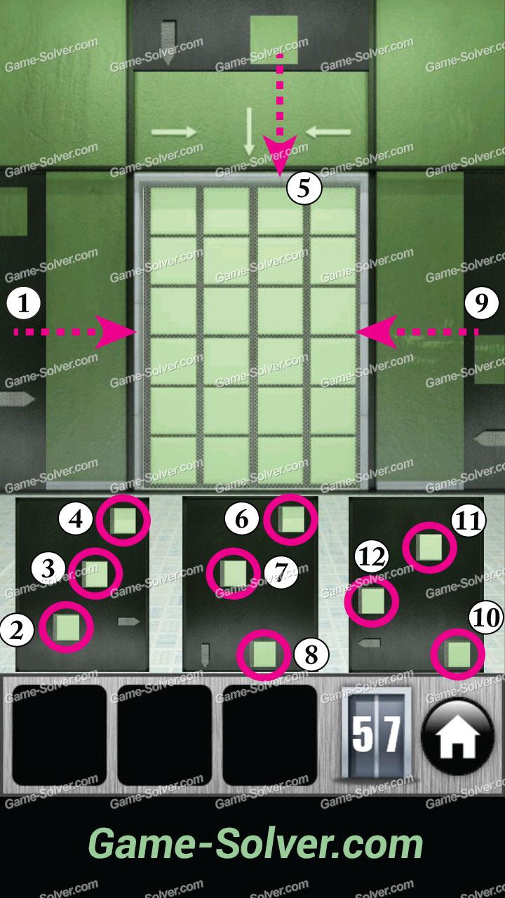 100 doors 2013 level 57 game solver for 100 door 2013