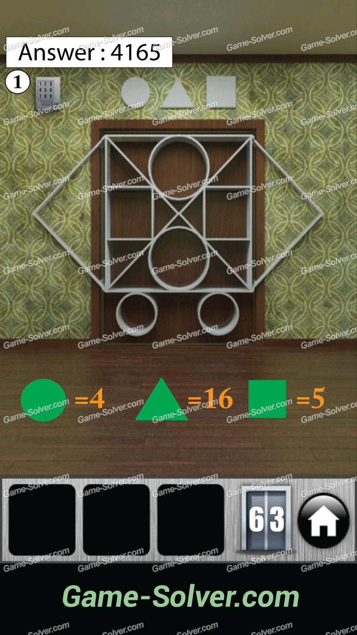 100 Doors 2 Level 18 Walkthrough Freeappgg