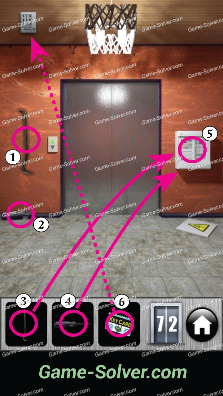 100 doors 2013 level 72 game solver for 100 door 2013