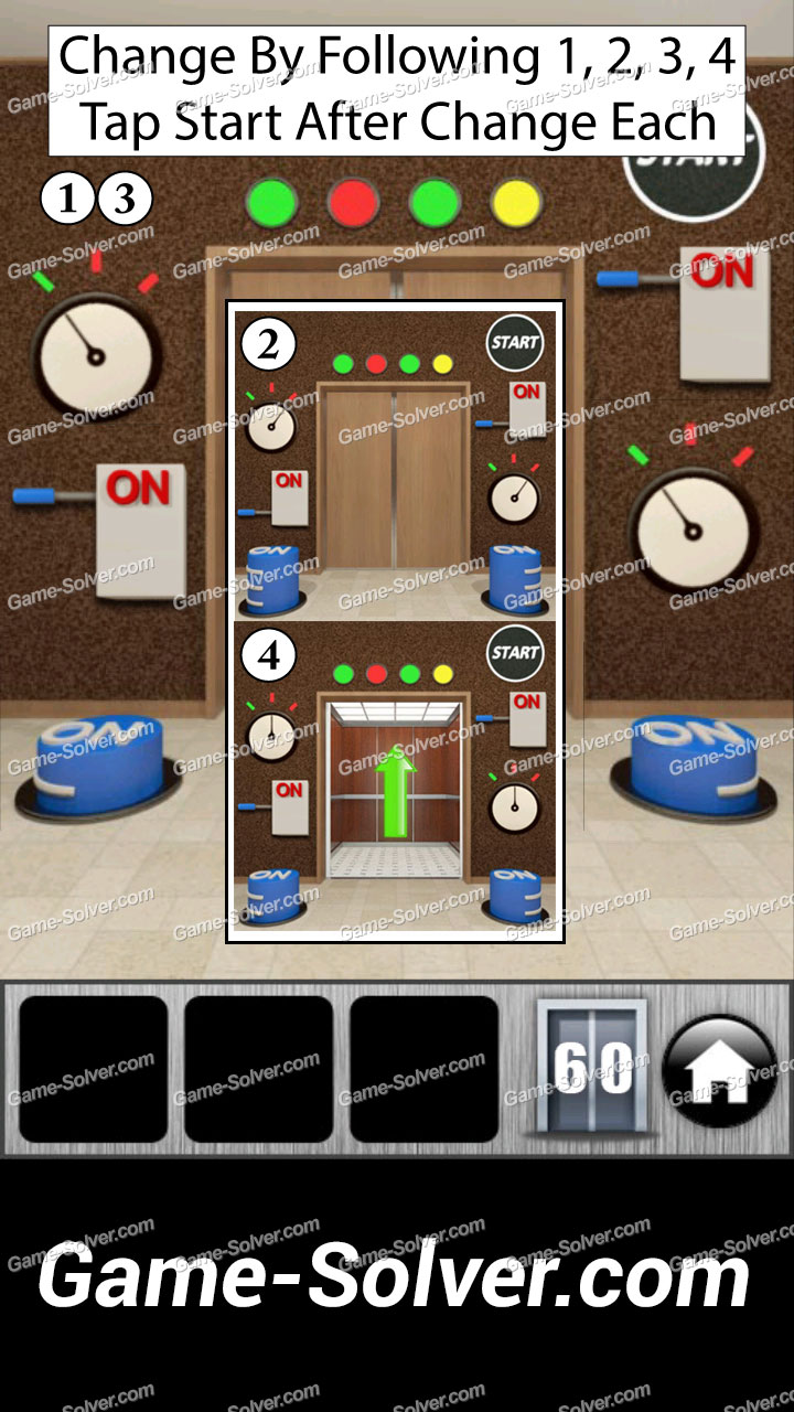100 doors runaway level 60 game solver for 100 doors door 60