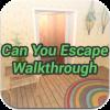 Can You Escape Walkthrough