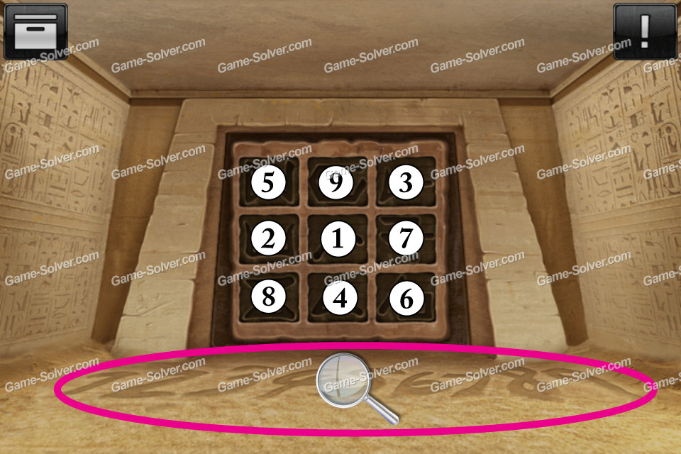 Solution Doors And Rooms  Chapter