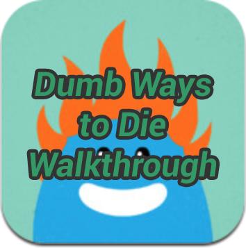 how to play dumb ways to die game
