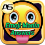 Emoji Mania Answers