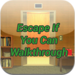 Escape If You Can Walkthrough