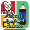 Hi Guess the Brand Answers