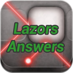 Lazors Answers