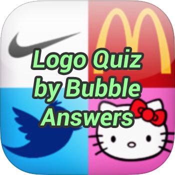 Logo Quiz By Bubble Answers Level 15 Game Solver