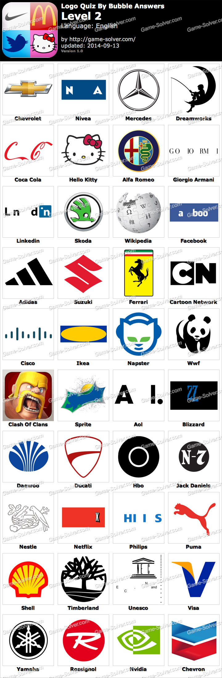 Image Gallery internet multinational company logo
