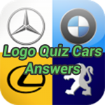 Logo Quiz Cars Answers