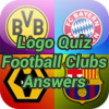 Logo Quiz Football Clubs Answers