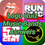 Logo Quiz Music Bands Answers