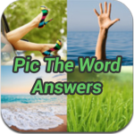 Pic The Word Answers