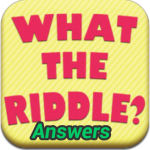 What-the-Riddle-Answers