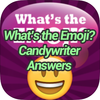 What s the emoji variety 2 answers game solver
