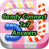 Candy Connect 7x7 Answers