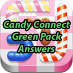 Candy Connect Green Pack Answers