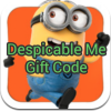 Despicable Me Gift Code
