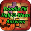 Doodle Fit Halloween Solutions