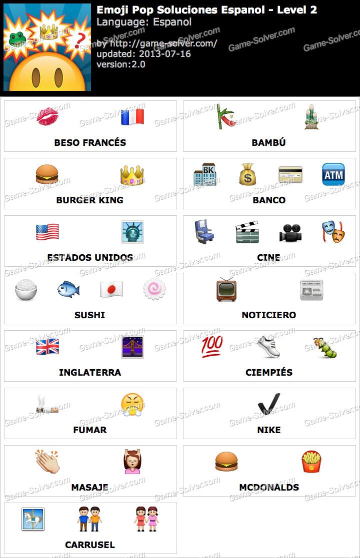 Emoji Quiz Answers (All Levels) - App Cheaters