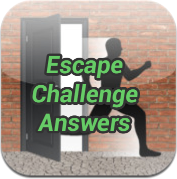Escape Challenge Level 4 Game Solver