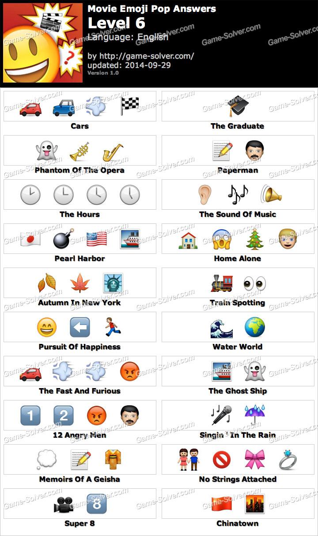 level 8 emoji pop cheats 2