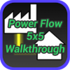 Power Flow 5x5 Walkthrough