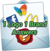 1 Logo 1 Brand Answer
