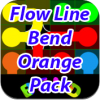 Flow Line Bend Orange Pack Answers