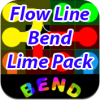 Flow Line Bend Lime Pack Answers