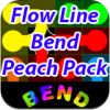 Flow Line Bend Peach Pack Answers
