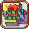 Doodle Fit 2 Solutions
