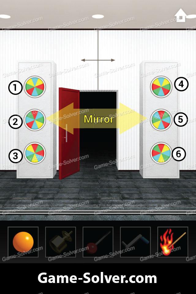 Dooors Level 20 Game Solver