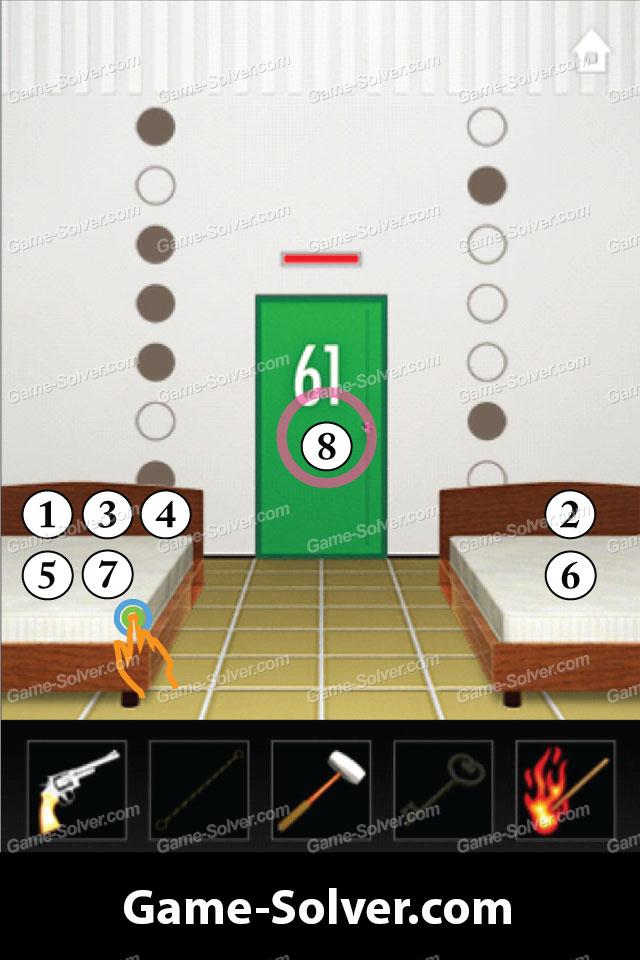 dooors level 61 game solver